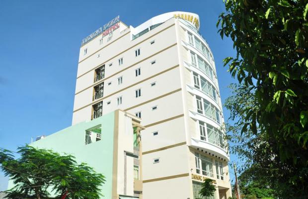фото отеля Travidat Hotel (ex. Da Nang Port) изображение №1