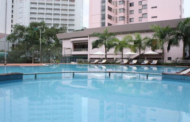 фото отеля Tung Shing Halong Pearl изображение №41