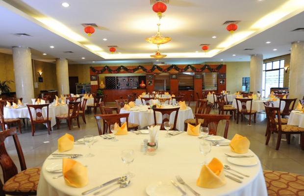 фотографии отеля Tung Shing Halong Pearl изображение №39