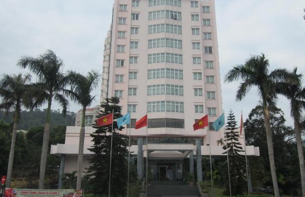 фото отеля Tung Shing Halong Pearl изображение №9