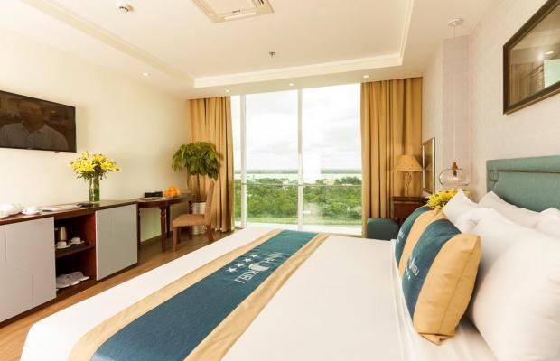 фото отеля Ninh Kieu изображение №17