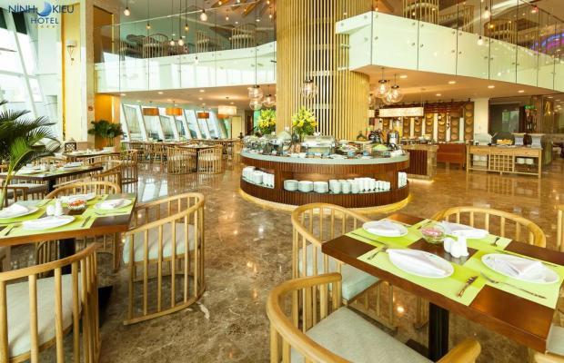 фото отеля Ninh Kieu изображение №9