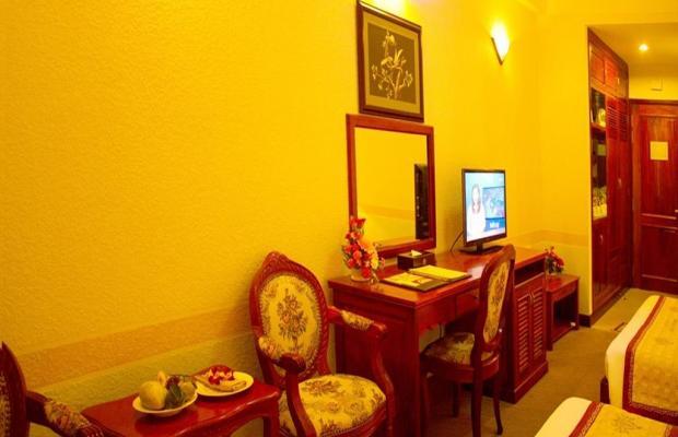 фотографии отеля Ninh Kieu 2 изображение №3