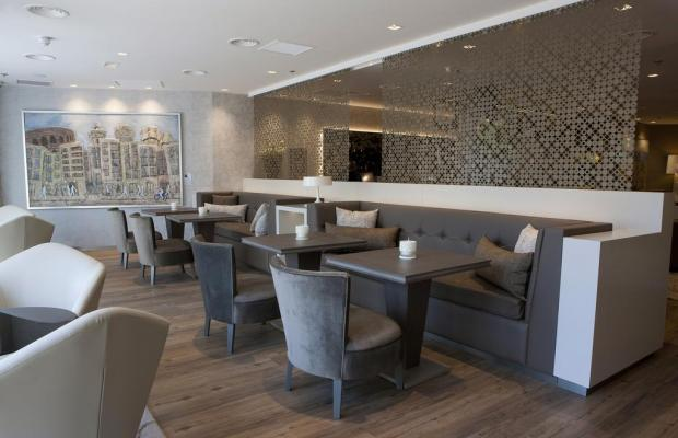 фотографии отеля AC Hotels by Marriott Colon Valencia изображение №27