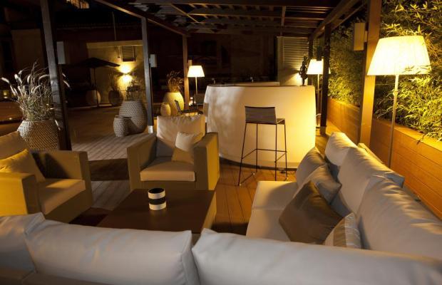 фотографии отеля AC Hotels by Marriott Colon Valencia изображение №3