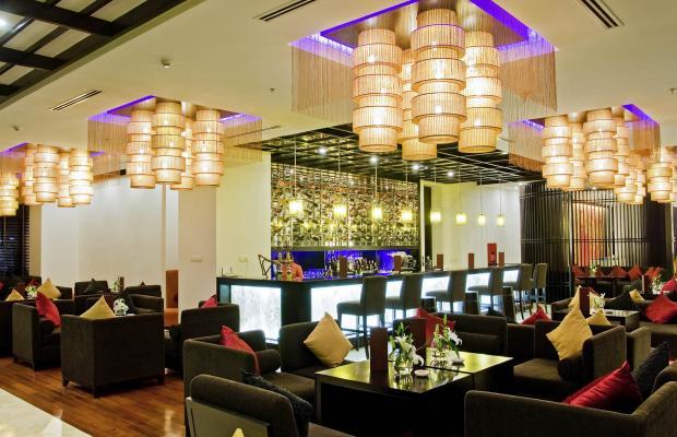 фото отеля Novotel Halong Bay изображение №41