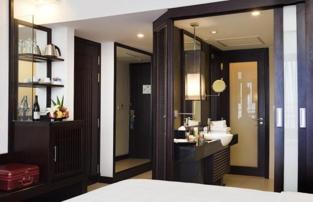 фото отеля Novotel Halong Bay изображение №17
