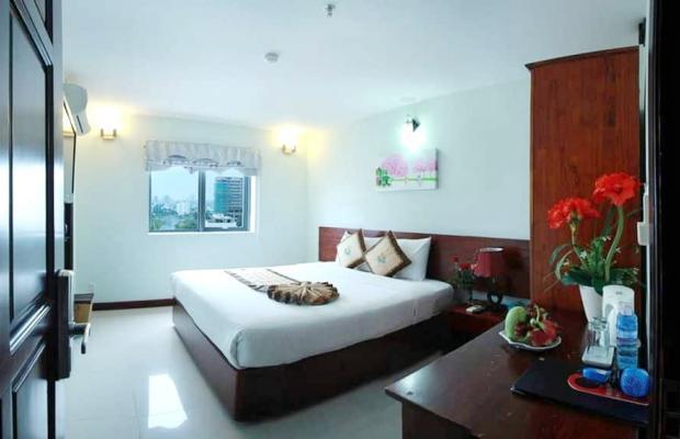фотографии отеля Luna Diamond Hotel изображение №19