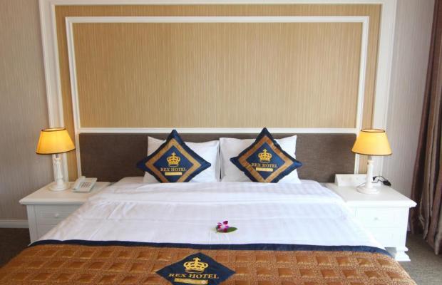 фотографии Rex Hotel Vung Tau изображение №20