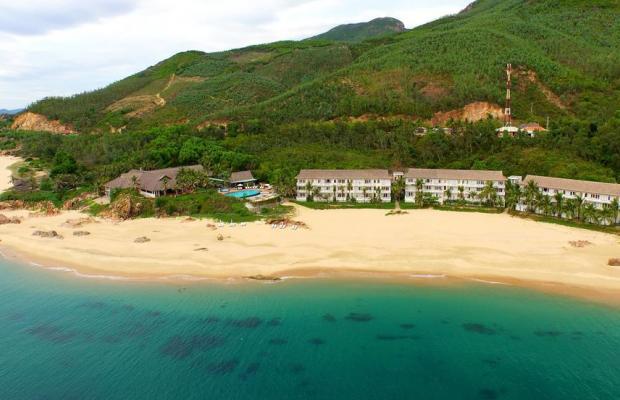 фотографии AVANI Quy Nhon Resort & Spa (ex. Life Wellness Resort Quy Nhon)   изображение №24