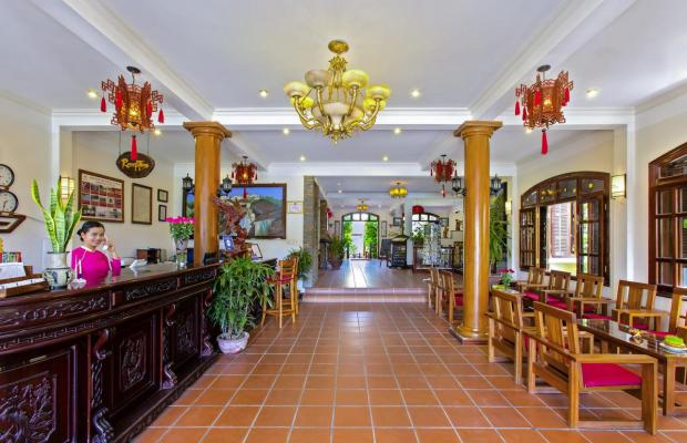 фотографии Lotus Hoi An Boutique Hotel & Spa изображение №24