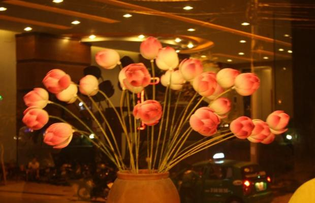 фото Grand Mango Hotel изображение №30