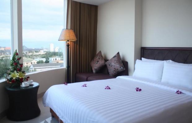 фото Grand Mango Hotel изображение №22