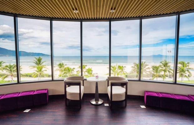 фотографии отеля Holiday Beach Da Nang Hotel & Resort изображение №7