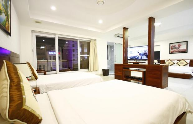 фото отеля Song Cong Hotel Da Nang изображение №25