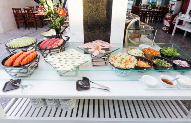 фото отеля Song Cong Hotel Da Nang изображение №13
