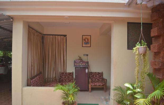 фото отеля Kartik Resort ( ex. Anagha) изображение №9