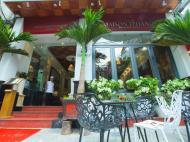 Maison D'Hanoi Hanova, 3*