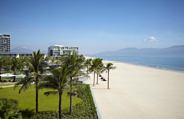 фотографии отеля Hyatt Regency Danang Resort & Spa изображение №19