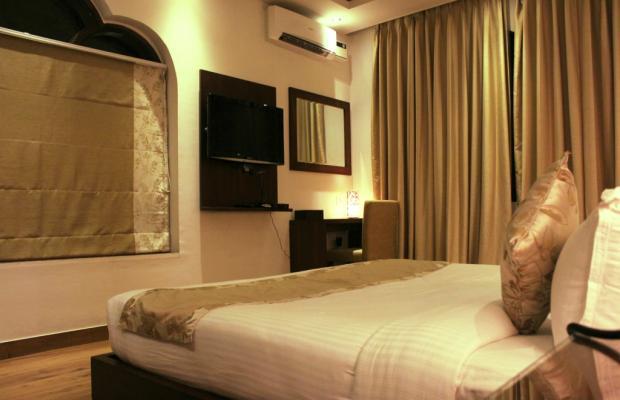 фотографии отеля Sukhmantra Resort & Spa изображение №7