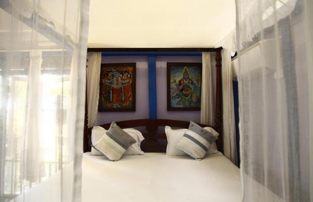 фото отеля Leela Cottages изображение №21