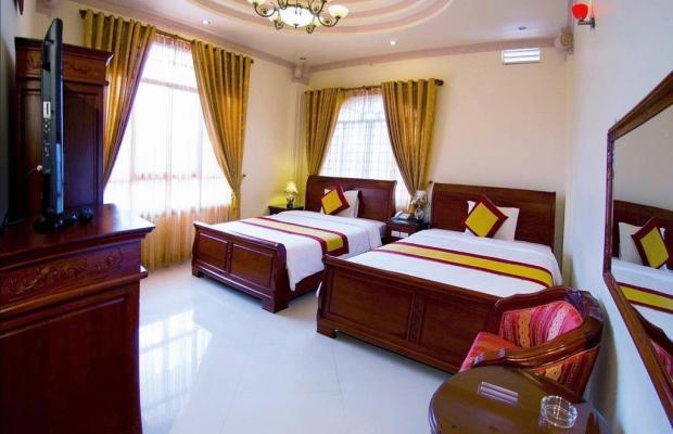 фото Fortune Dai Loi Hotel изображение №22