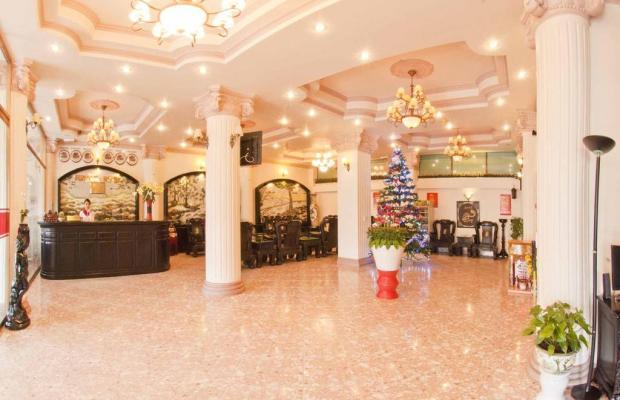 фото Fortune Dai Loi Hotel изображение №6