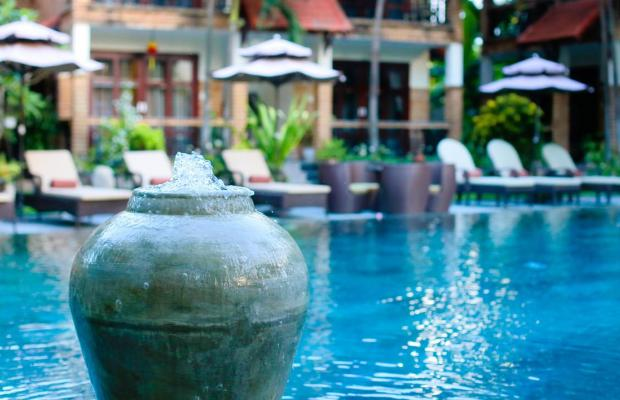 фотографии Mercure Hoi An Royal (ex. Grand Royal Hotel Hoi An; Pacific) изображение №24