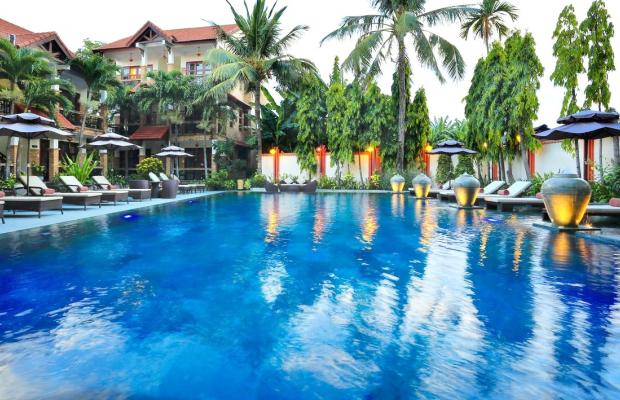фотографии отеля Mercure Hoi An Royal (ex. Grand Royal Hotel Hoi An; Pacific) изображение №23