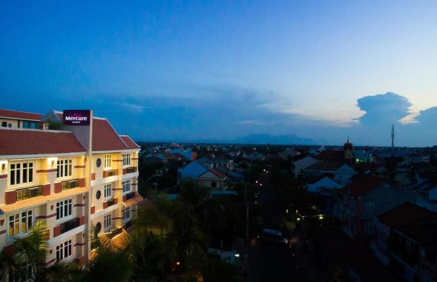 фото Mercure Hoi An Royal (ex. Grand Royal Hotel Hoi An; Pacific) изображение №14