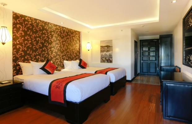 фотографии Mercure Hoi An Royal (ex. Grand Royal Hotel Hoi An; Pacific) изображение №12