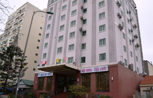 фото отеля Blue Sky Halong изображение №1