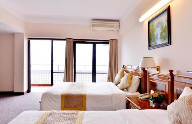 фотографии отеля Cong Doan изображение №15