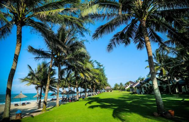 фотографии отеля Palm Garden Beach Resort & Spa изображение №23