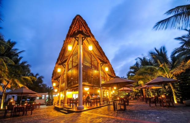 фотографии отеля Palm Garden Beach Resort & Spa изображение №19