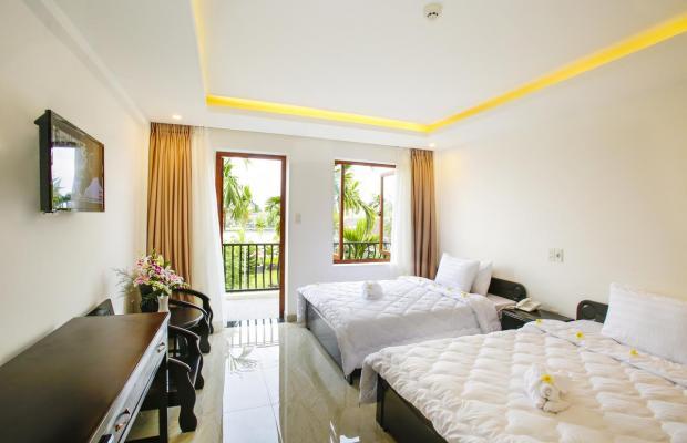 фотографии отеля Pho Hoi Riverside Resort изображение №31