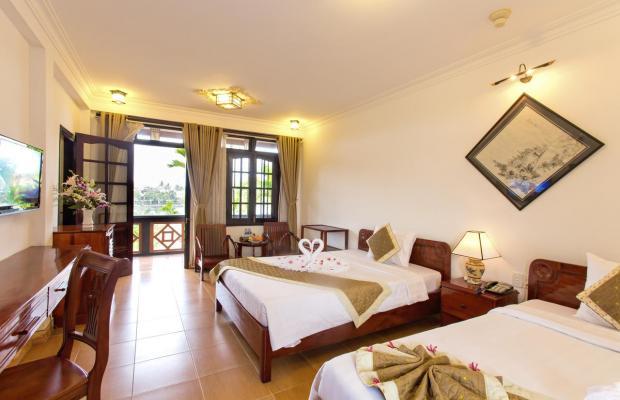 фотографии отеля Pho Hoi Riverside Resort изображение №15