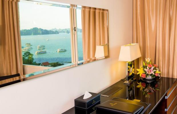 фото Royal International Hotel & Villas (Royal Casino Hotel & Villa Halong Bay) изображение №26