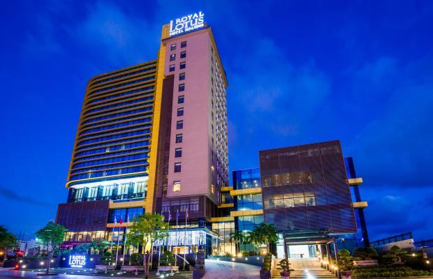 фотографии Royal Lotus Hotel Ha Long изображение №44