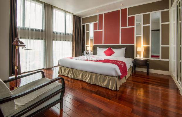фото Royal Lotus Hotel Ha Long изображение №18
