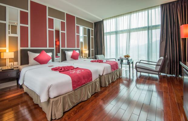 фото отеля Royal Lotus Hotel Ha Long изображение №13