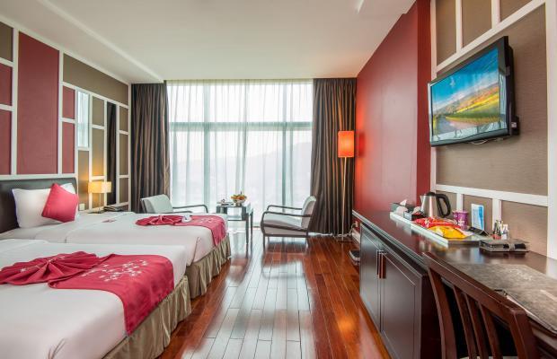 фотографии Royal Lotus Hotel Ha Long изображение №12
