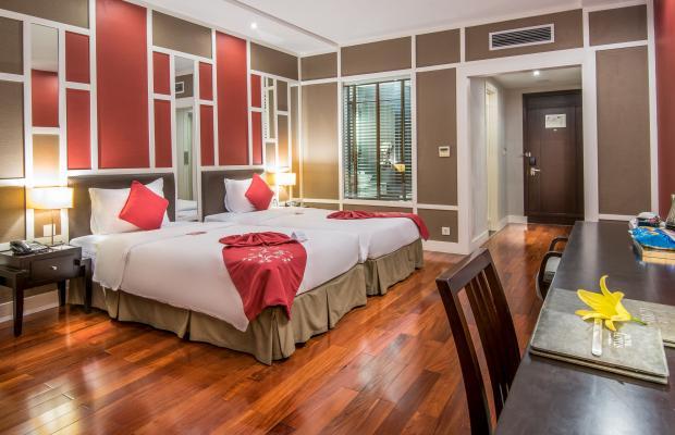 фото отеля Royal Lotus Hotel Ha Long изображение №5