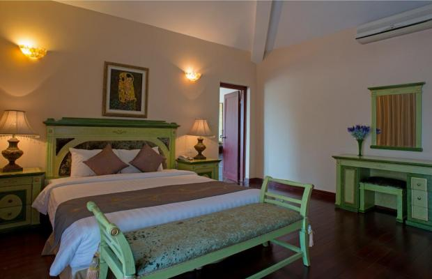 фотографии Cat Ba Island Resort & Spa изображение №24