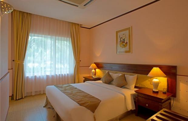фото отеля Cat Ba Island Resort & Spa изображение №13