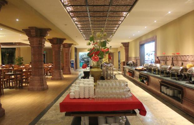 фотографии Cat Ba Island Resort & Spa изображение №12