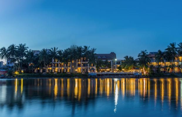 фотографии отеля River Beach Resort & Residences (ex. Dong An Beach Resort) изображение №35