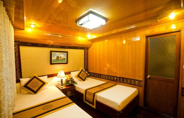фотографии Alova Gold Cruises Ha Long изображение №16