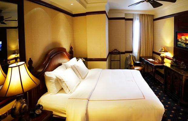 фото отеля The Imperial Vung Tau изображение №69