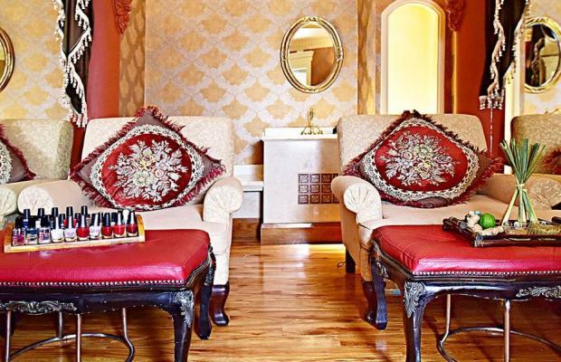 фотографии отеля The Imperial Vung Tau изображение №11